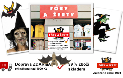 Fory a zerty