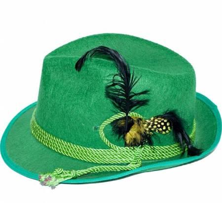 Myslivecký klobouk - Fóry a žerty f10328a29b